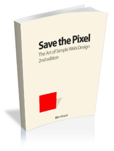 Save the Pixel by Ben Hunt
